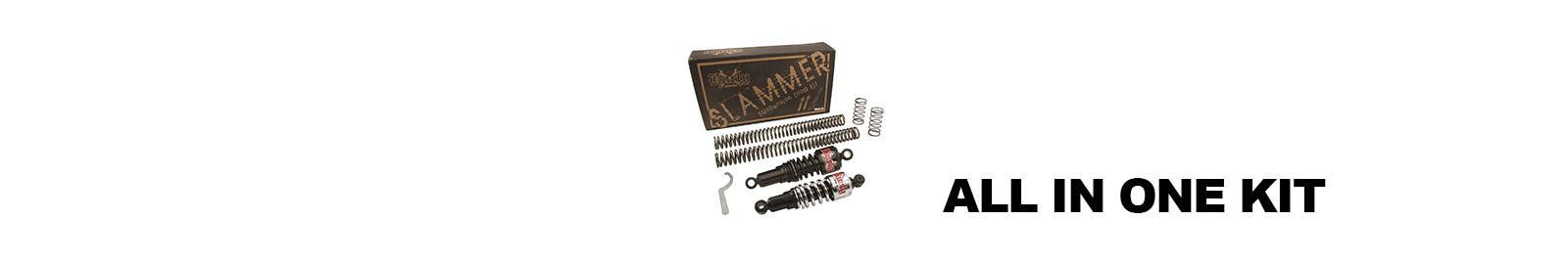 Burly Slammer Kits