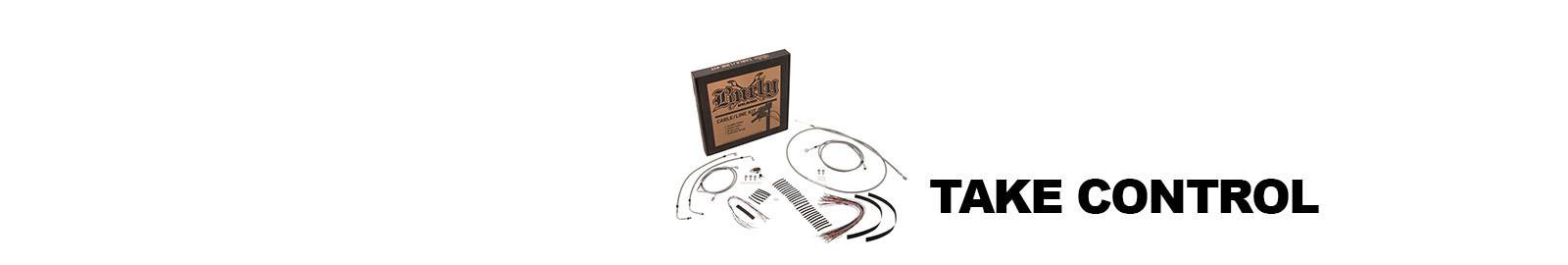 Burly Control Kits