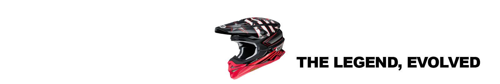 Shoei VFX-EVO Helmets