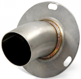 """Pro Circuit Stainless Insert 4"""" X 1 3/4"""" Replacement Part - PC4012-0008"""