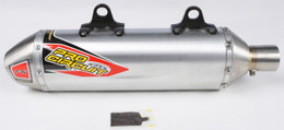 Pro Circuit T-6 Slip-On Exhaust - 0151545A