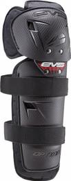 Evs Mini Option Knee Pad Black - OPTK16-BK-M