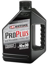 MAXIMA MAXUM 4 PROPLUS 4-CYCLE OIL 10W-30 1GAL (30-019128)