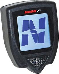 Koso Digital Gear Indicator - KN002010