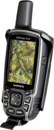 Ram Holder Garmin Gpsmap 62 - RAM-HOL-GA41U