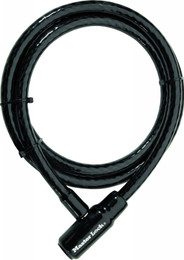 MASTER LOCK QUANTUM CABLE LOCK 6'X15MM (8157DPS)