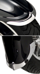 National Cycle Fender Tip Front Kaw - N7023