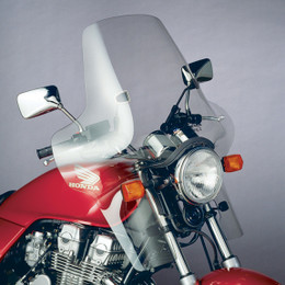 "National Cycle Plexifairing 3 Clr Kit Mm 7/8"" - N8963-01"