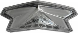 Dmp Powergrid Tail Light (Clear) - 905-4439