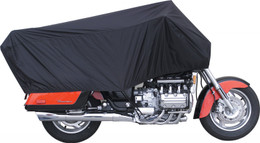 WPS DAY MOTORCYCLE COVER L (0111060)