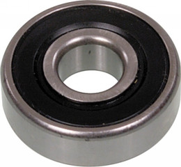 Wps Double Sealed Wheel Bearing #6 206 30X62X16 - 6206-2RS