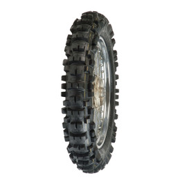 Vee Rubber VRM340 Knobby Tire 110/100-18