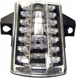 Dmp Powergrid Tail Light - 905-5609
