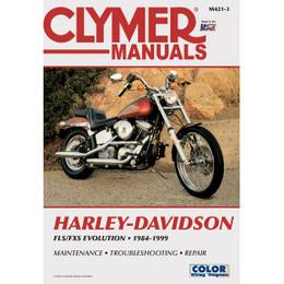 Clymer M427-4 Service Shop Repair Manual Harley XL883 XL1200 Sportster 04-13