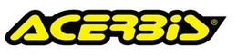 Acerbis X-Seat 'Soft' Single Piece Black - 2464760001