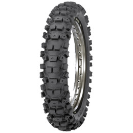 Kenda K772 Parker DT Tire 110/90-19