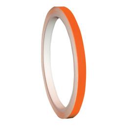 Pro Grip 5025 Wheel Rim Tape Flourescent Orange