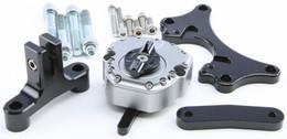 Psr Steering Damper Kit Gun Suzuki - 05-00853-29