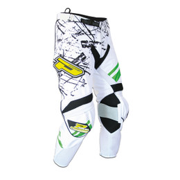Pro Grip 6010 Raceline Green Pants