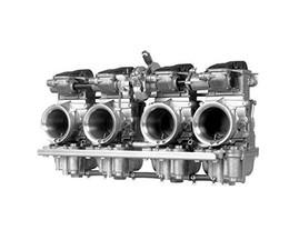 Mikuni Rs Series Carbs 36Mm - RS36-D3-K
