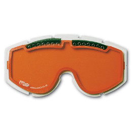 Pro Grip 3255 Adult Replacement Lenses Dual Pane