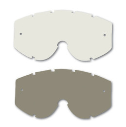 Pro Grip 3111 Youth Replacement Lenses