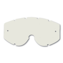 Pro Grip 3212 Adult Replacement Clear (Double Side No Fog)