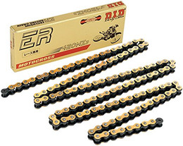 D.I.D Super 420Nz3 200' Non O-Ring Chain - 420NZ3-200FT