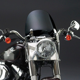 National Cycle Switchblade Deflector Windshield (38% Tint) - N21928