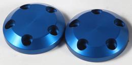 Shogun Carbon S5 Frame Sliders - 710-6369