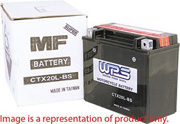 Wps Battery Fa Sealed Ctz7S Factor Y Activated Sealed - CTZ7S
