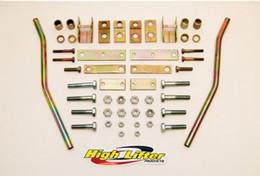 High Lifter Atv Lift Kit Can-Am - CLK800-50
