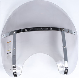 National Cycle Switchblade Windshield Chopped (Tint) - N21404