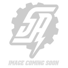 "GOODRIDGE JIC TO -3 TUBE ADAPTER 3/8-24 MALE EBONY 3/8"" (P10324-03BK-2)"