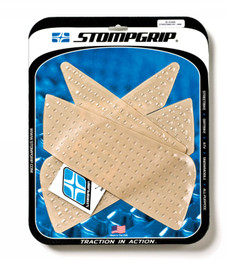 Stompgrip Kit - Volcano (Clear) - 55-10-0065