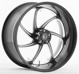 Harddrive Flow Complete Wheel Kit Right Rear W/Abs - 576-00124+576-00602