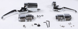 Harddrive Comp H/Bar Cntrls 5/8 M/Cyl 84-95 W/O Switches - 26-045
