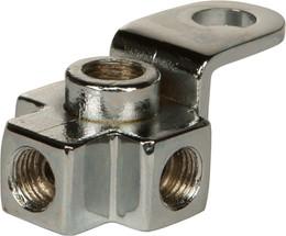 Harddrive Hd Brake Tee 4 Inverted Flares (29-110)