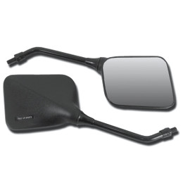 EMGO Universal Mirror GP Sport Pair with 8 mm Thread (20-46208)