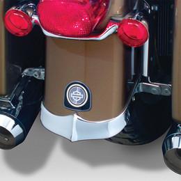 National Cycle Rear Fender Rear Tip - N7042