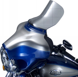 """National Cycle Wave H-D Clr 10"""" Flh '96- - N27401"""