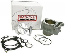 Cylinder Works Std Bore Kit Hi Comp Crf450R '02-08 - 10002-K01HC