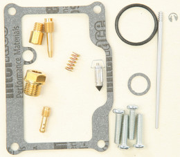All Balls Carburetor Repair Kit - 26-1034