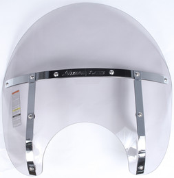 National Cycle Switchblade Windshield Chopped (Tint) - N21410