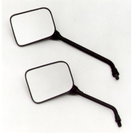 EMGO Universal Mirror GP Sport Pair with 10 mm Thread (20-46210)