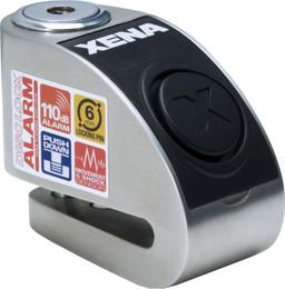XENA XZZ6L-SS ALARM DISC LOCK (XZZ6L-SS)
