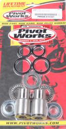 Pivot Works Swingarm Kit - PWSAK-S10-021