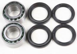 Pivot Works Rear Wheel Bearing Kit - PWRWK-A01-003