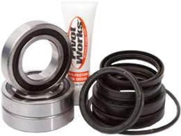 Pivot Works Rear Wheel Bearing Kit - PWRWK-H33-000