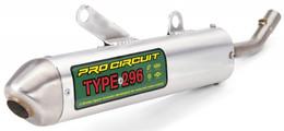Pro Circuit Type 296 Spark Arrestor - SH02250-296